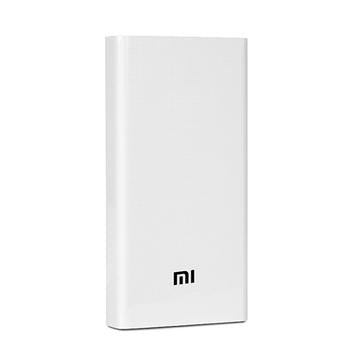 MI POWER BANK 20400 MAH