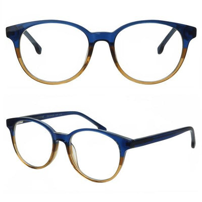Elise Blue Light Blocking Glasses - Fason De Viv