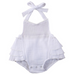 PRE ORDER Paisley Baby Girl Romper - Little Adora and Company