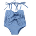 PREORDER Bella Baby Girl Swimsuit - Little Adora and Company