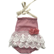 Bohemian Dream Baby Girl Romper - Little Adora and Company
