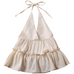 PREORDER Bella Baby Girl  Romper Dress - Little Adora and Company