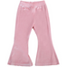 PREORDER My Velvety Bells Girls Pants - Little Adora and Company