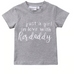 PRE ORDER In Love With Daddy T Shirt - Little Adora and Company