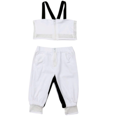 PRE ORDER Sporty Days Girls Tracksuit - Little Adora and Company