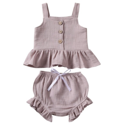 PRE ORDER Miss Molly Baby Girl Outfit - Little Adora and Company