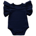 PREORDER Juniper Baby Girl Bodysuit - Little Adora and Company