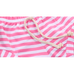 All Striped Up Girls Shorts - Little Adora and Company