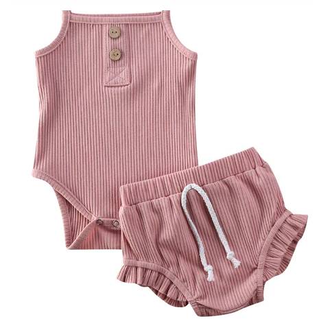 PREORDER Miss Mia Baby Girl Outfit - Little Adora and Company
