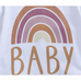 PRE ORDER Rainbows Days BAby Girl Outfit - Little Adora and Company