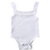 PRE ORDER Jamie Baby Girl Bodysuit - Little Adora and Company