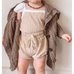 PRE ORDER Frilled Cutie Baby Girl Outfit - Little Adora and Company