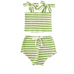 PRE ORDER Totally Tied Baby Girl Outfit - Little Adora and Company