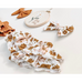 PRE ORDER All Flowers Baby Girl Skirt - Little Adora and Company