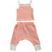 PRE ORDER Chloe Baby Girl Outfit - Little Adora and Company
