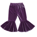 PRE ORDER Velvety Bells Pants - Little Adora and Company