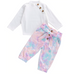 PRE ORDER Calista Tie Dye Outfit