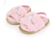 PRE ORDER Adorably Cozy Baby Girl Slippers