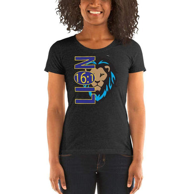 Phormed Alliance Ladies' short sleeve t-shirt - Hard Reset Printing