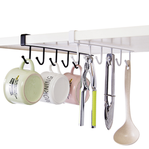 Hanging Kitchen Storage Rack - Things Organized Store