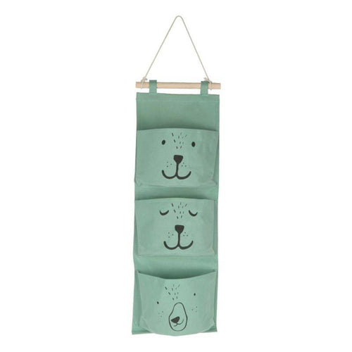 Wall Hanging Storage Bags - Things Organized Store