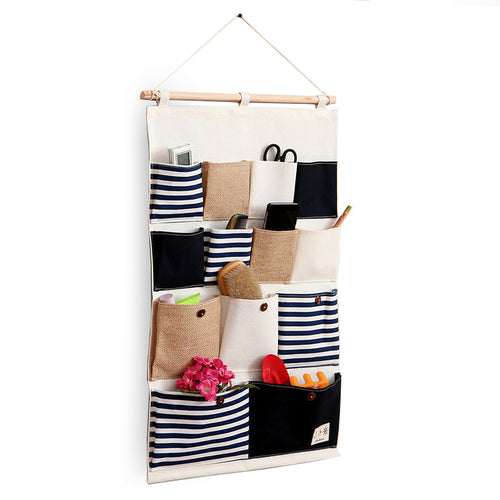 13 Pocket Wall Bag - Things Organized Store