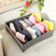 Storage Boxes for Underwears, Socks and Bras organization home