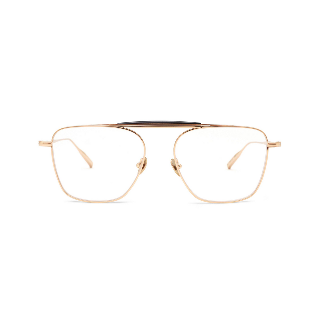 BENJAMIN - Rose Gold - Optical