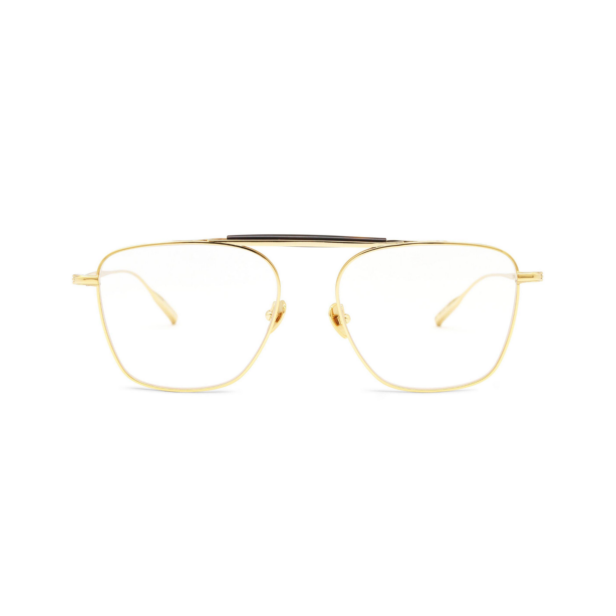 BENJAMIN - 18K Gold - Optical