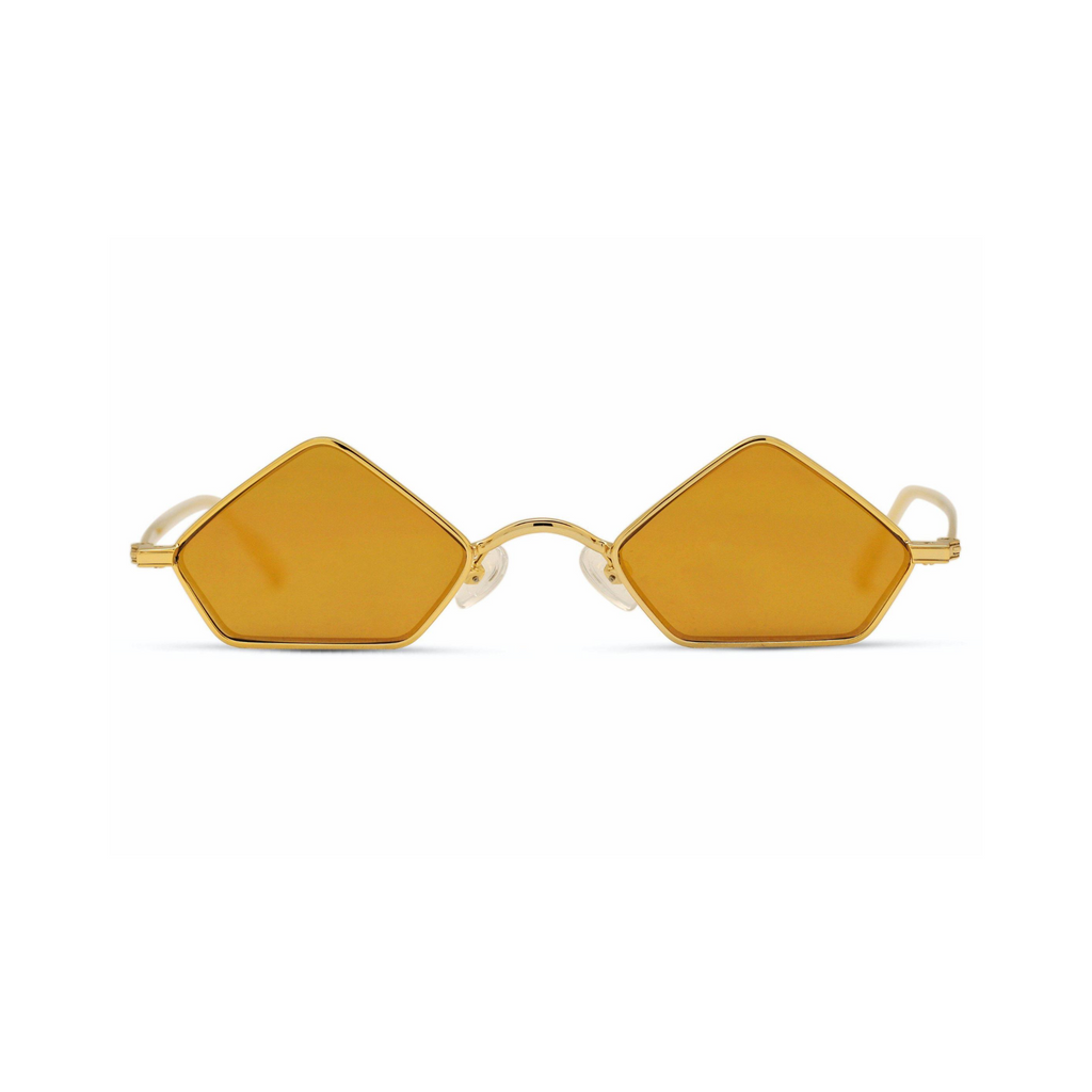 PIAGO - 18K Gold on Gold Lens