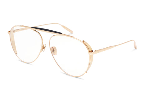 PHILIP - Rose Gold - Optical