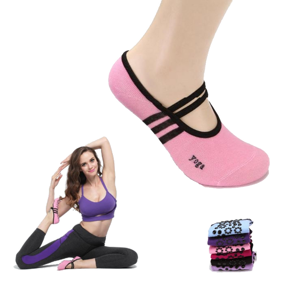 Chaussette Pilate Yoga