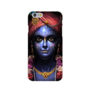 Coque Galaxy Alpha Siddhartha Bleu