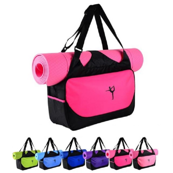 Sac de transport Yoga Gymnastique