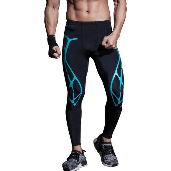 Legging Électron Compression Training