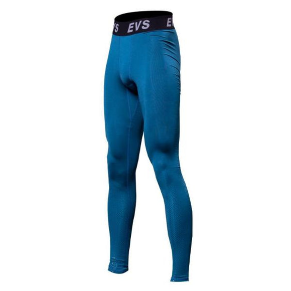 Legging Blue Impact Fitness Running