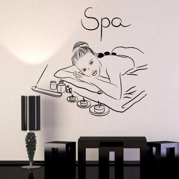 Stickers SPA