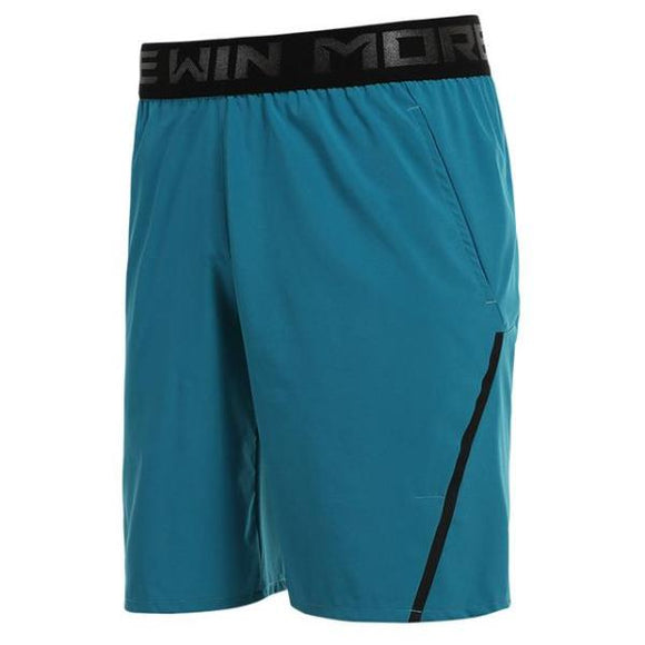 Short sarcelle Homme Gym Sport Running