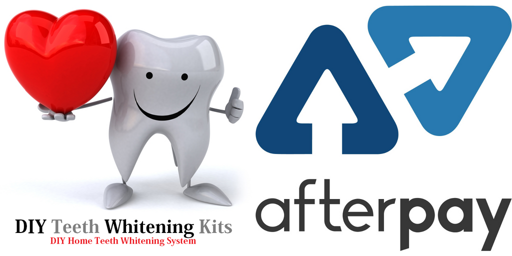 DIY Teeth Whitening Kits | Teeth Whitening Kit Afterpay