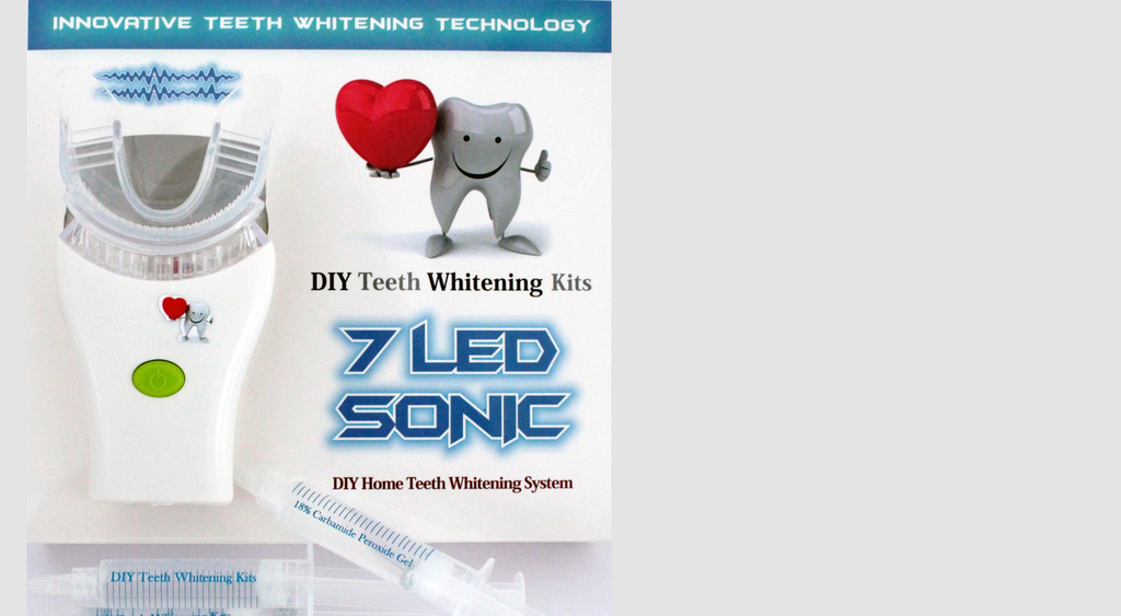 DIY Teeth Whitening Kits | Teeth Whitening Review