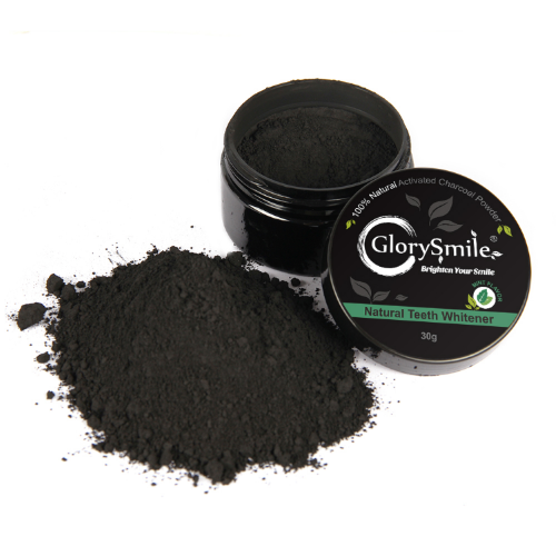 Home DIY Teeth Whitening Activated Charcoal Smile Kit | diyteethwhiteningkits.com.au