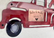 Personalized Valentine Interchangeable Door