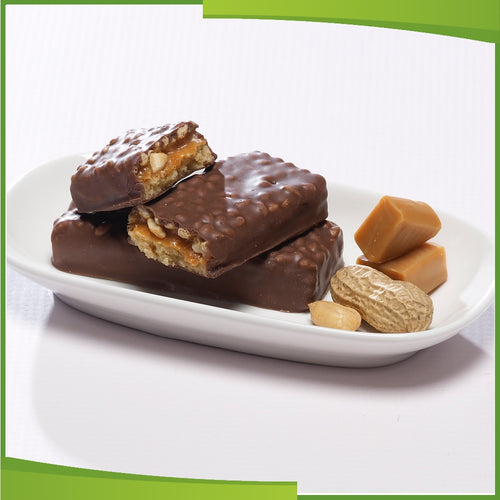 Nutty Caramel Crunch Protein Bar (Box or Case)