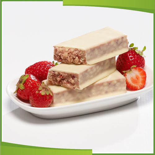Strawberry Shortcake Protein Bar (Box or Case)