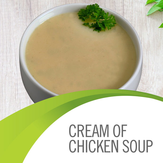 Cream of Chicken Soup (Box or Case)