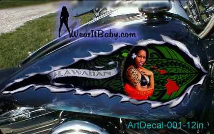 Art Decals-Wraps