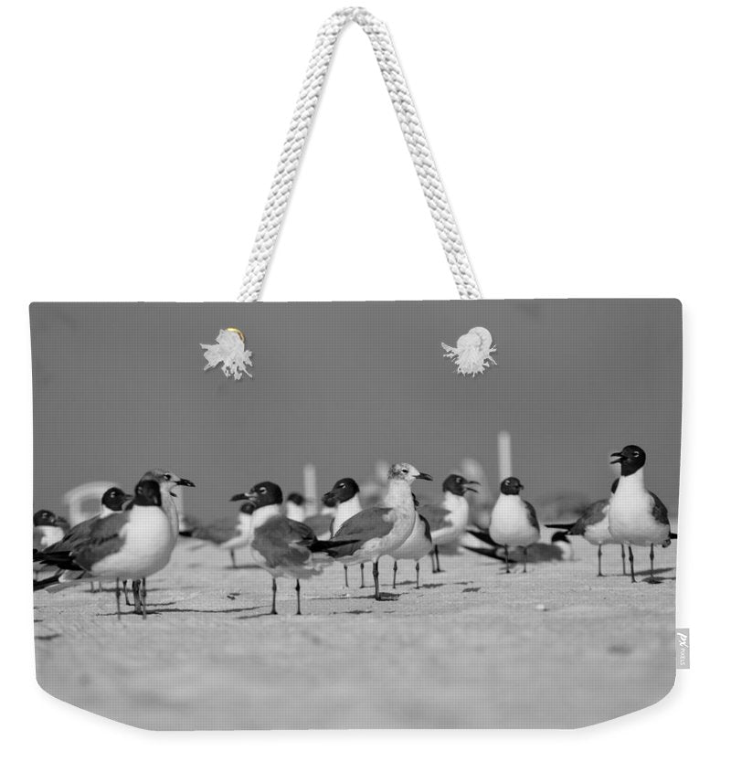 Day at The Beach - Weekender Tote Bag