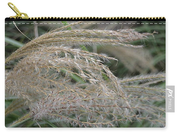 Field of Grain - Carry-All Pouch