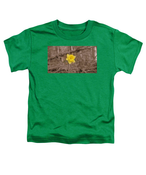 Hope in Fall - Toddler T-Shirt