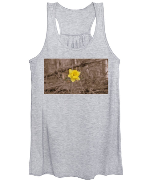 Hope in Fall - Women's Tank Top